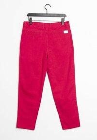 adidas Originals - Chinos - pink - 1