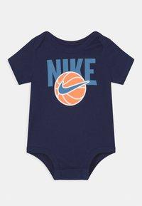 Nike Sportswear - SET - Body - blue void - 2