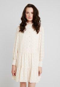 ONLY - Shirt dress - pink tint - 0