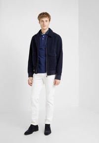 Hackett London - RIVIERA - Polo shirt - navy/blue - 1