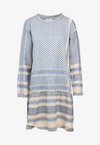 CECILIE copenhagen - DRESS - Day dress - cream - 4