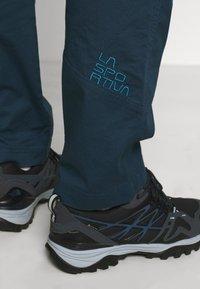 La Sportiva - BOLT PANT  - Outdoorové kalhoty - opal/neptune - 5