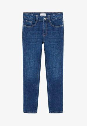 SOFT - Jeans Slim Fit - bleu foncé