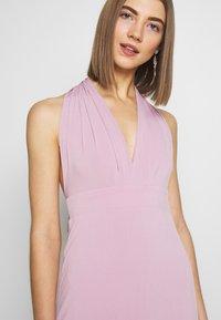 TFNC - MULTI WAY MAXI - Vestido de fiesta - pink blush - 6