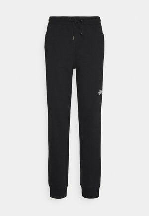 MEDIUM - Tracksuit bottoms - black