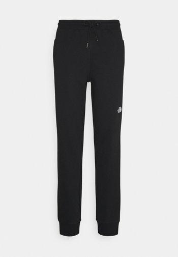 MEDIUM - Pantaloni sportivi - black