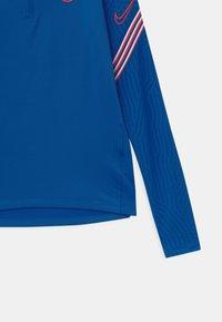 Nike Performance - ENGLAND UNISEX - Oblečení národního týmu - sport royal/challenge red - 3