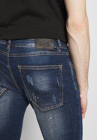 Kings Will Dream - KEPPLER - Jeans Skinny Fit - mid blue - 3