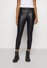 Levi's® - ANKLE - Trousers - night - 0