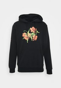adidas Originals - HOODY - Huppari - black - 6