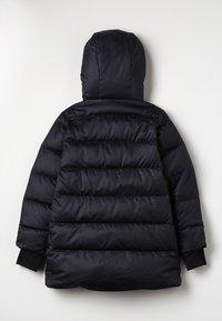 Patagonia - GIRLS - Winter coat - black - 1