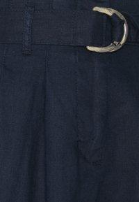Marks & Spencer London - Kalhoty - dark blue - 2
