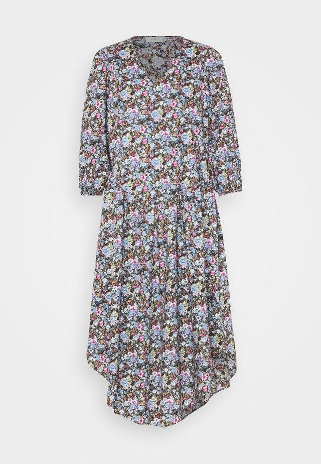 TRIANA  - Vapaa-ajan mekko - spring blue