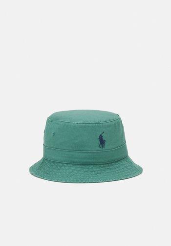 BUCKET HAT UNISEX - Hat - seafoam