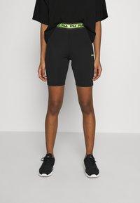 Fila - ULAN - Shorts - black - 0