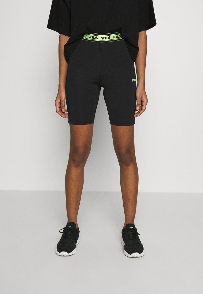 Fila - ULAN - Shorts - black