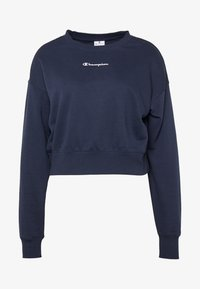 Champion - CREWNECK - Sweater - dark blue - 3