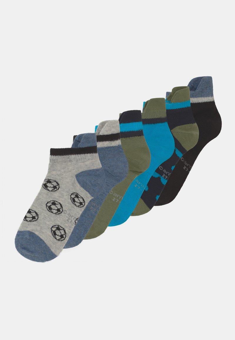 camano - ONLINE CHILDREN 6 PACK - Socks - navy