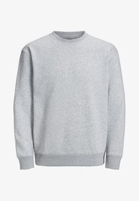 Jack & Jones - Sweatshirt - light grey melange - 6