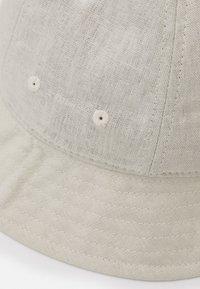 Weekday - LINGER BUCKET HAT - Čepice - beige - 3