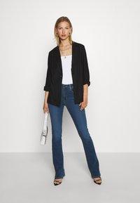 Levi's® - 725 HIGH RISE BOOTCUT - Bootcut jeans - bogota tricks - 1