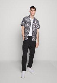 Folk - SOFT COLLAR - Shirt - white - 1