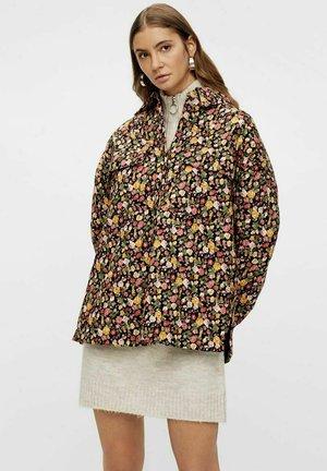 YASROSALIA - Summer jacket - black