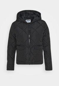 NMFALCON  - Zimní bunda - black