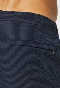 J.CREW - POOL  - Swimming shorts - navy / black - 4