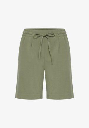 BYDANTA  - Shorts - oil green