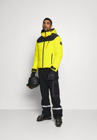Icepeak - BRISTOL - Ski jacket - yellow - 1