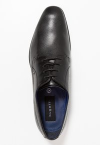 Bugatti - MATTIA II - Smart lace-ups - black - 1