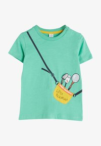 LC Waikiki - T-shirt print - green - 0