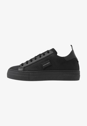 BOLD METAL - Sneakers basse - black