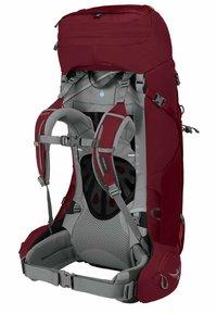 Osprey - ARIEL - Rucksack - claret red - 1
