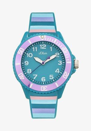 Watch - mehrfarbig