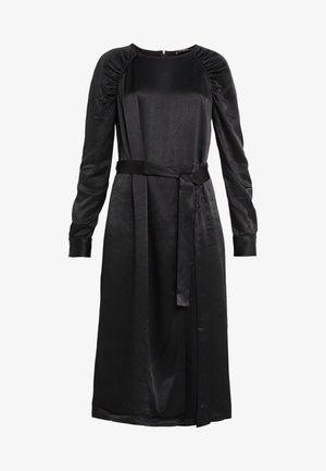 PHILOSOPHY NILE DRESS - Koktejlové šaty/ šaty na párty - black
