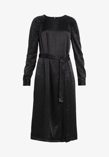PHILOSOPHY NILE DRESS - Juhlamekko - black