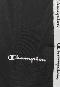Champion - TRACKSUIT - Tepláková souprava - green - 7