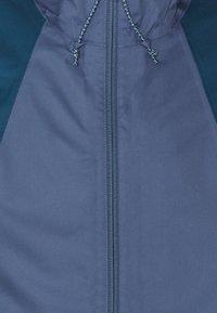 The North Face - FARSIDE JACKET - Hardshell jacket - vintage indigo - 5