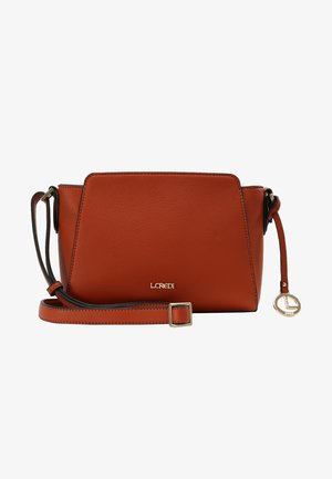 FILIPPA - Across body bag - orange