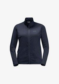 Jack Wolfskin - Fleece jacket - night blue - 2