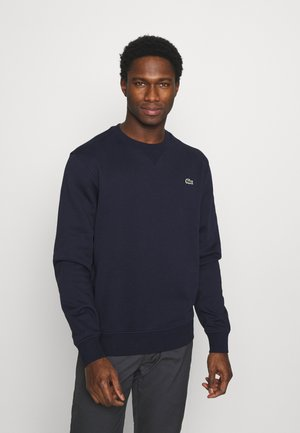 Collegepaita - navy blue