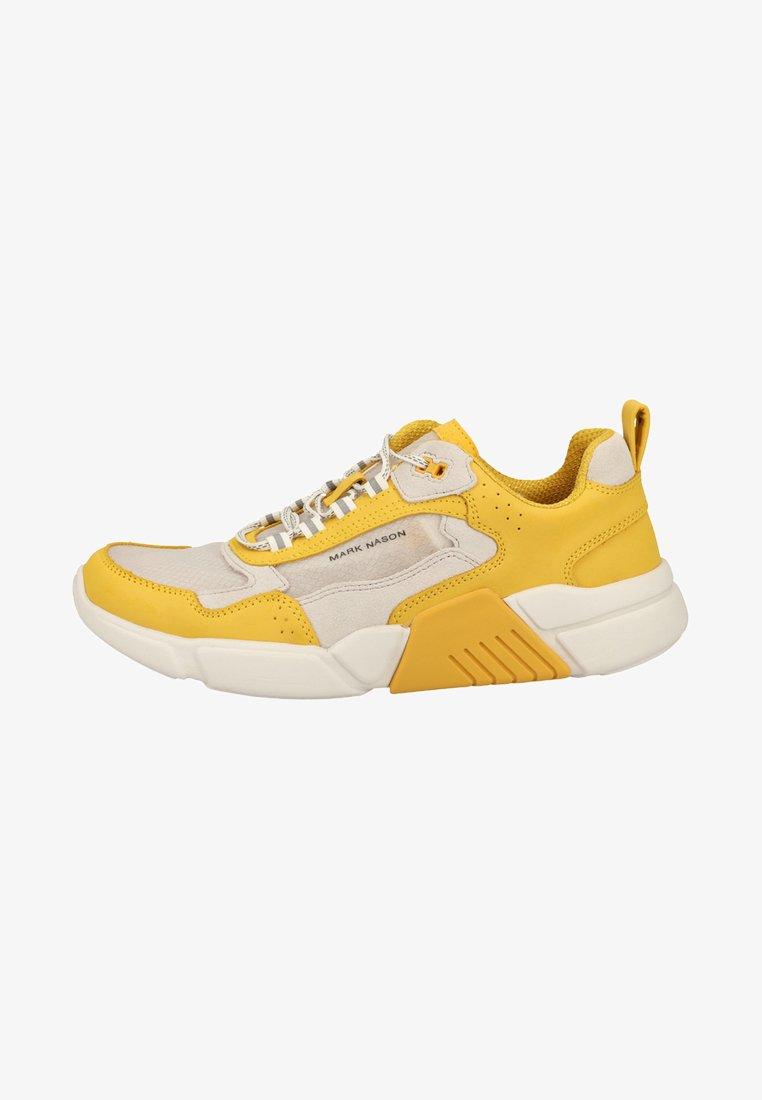 Skechers Sport - Trainers - yellow