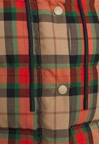 WEEKEND MaxMara - VALICO - Down jacket - orange - 9