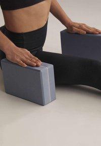 OYSHO - Fitness / Yoga - blue - 1