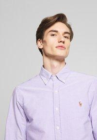 Polo Ralph Lauren - OXFORD - Camisa - grape - 3