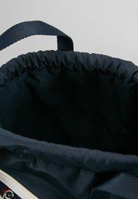 Tommy Hilfiger - CORPORATE DRAWSTRING BACKPACK - Sportovní taška - blue - 5