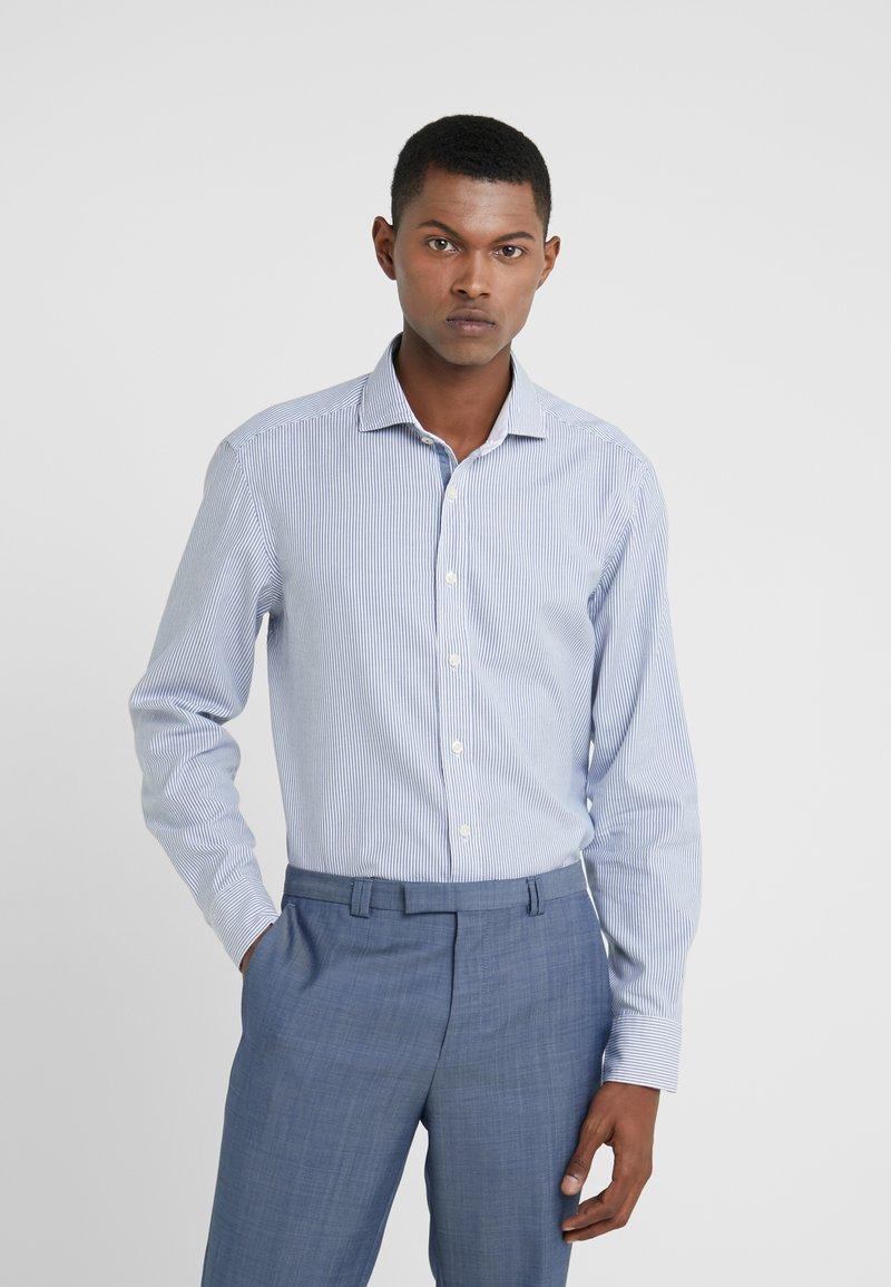 Hackett London - Businesshemd - blue/white