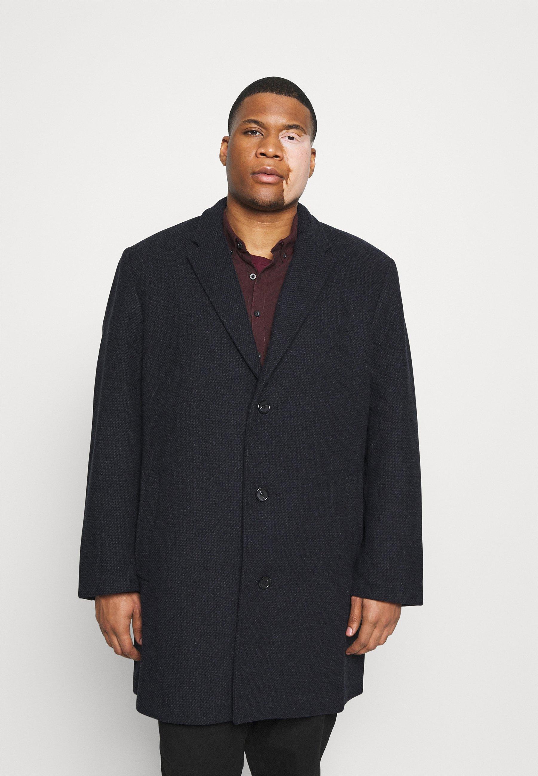 Men COAT BUTTONS - Classic coat